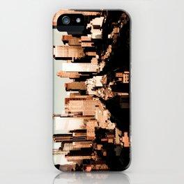 Hells Kitchen iPhone Case