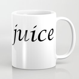 Mom juice Coffee Mug