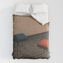 Dialog 7 Comforters