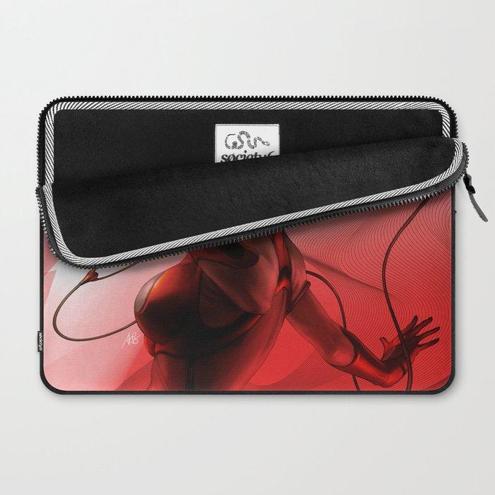 Pepper Groove Laptop Sleeve