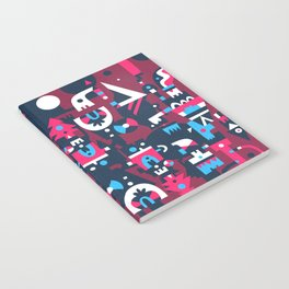 Schema 2 Notebook