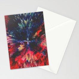 X3 Stationery Cards