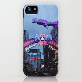 Freddie would be proud iPhone Case