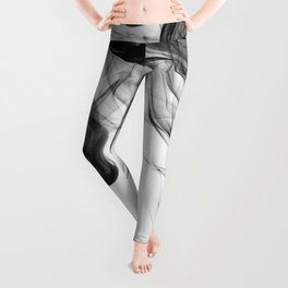 SMOKER Leggings