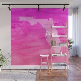 Sweet Home Florida Wall Mural