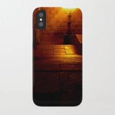 Night Crest 5 Slim Case iPhone X