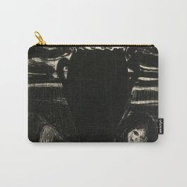 The Urn - Digital Remastered Edition Carry-All Pouch