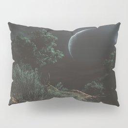 Outer Limits Art Pillow Sham