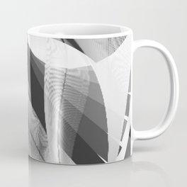 Around a moon Coffee Mug