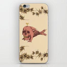 Tinkerfish iPhone Skin