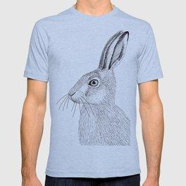 Rabbit heart T-shirt