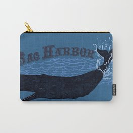 Sag Harbor Whale Carry-All Pouch