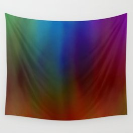 Bruised soul Wall Tapestry