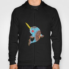 The Narwhal Hoody