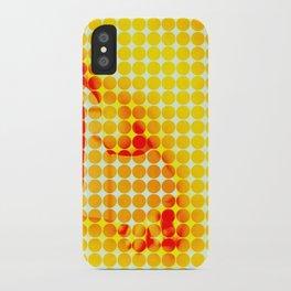 BODY2 iPhone Case