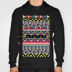 For The Love Of Pattern. Hoody