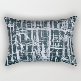 Humidity Rectangular Pillow