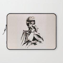 Napoleon's Wife (Napoleon III) Laptop Sleeve