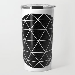 Geodesic Travel Mug