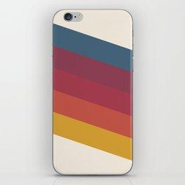Manat iPhone Skin