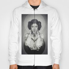 Star Wars Princess Leia Hoody