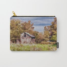 The old shed Carry-All Pouch