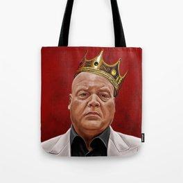 The Kingpin Tote Bag