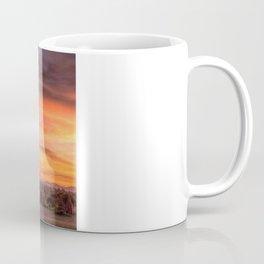 Bagan, Myanmar Coffee Mug