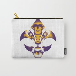 Graffti LSU Carry-All Pouch