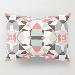 Mod Hues Tribal Pillow Sham