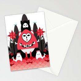Revosolution Stationery Cards