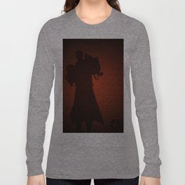 Medic Long Sleeve T-shirt