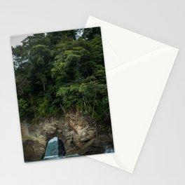 Sea Arch Ventanas Stationery Cards