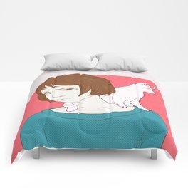 Everyday Comforters