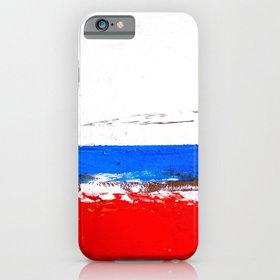 Sections iPhone & iPod Case