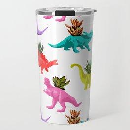 Dinosaur Planters Travel Mug