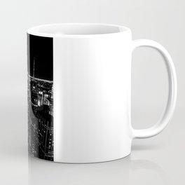 New York by Night Coffee Mug