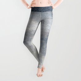 Bottlenose dolphin jump Leggings