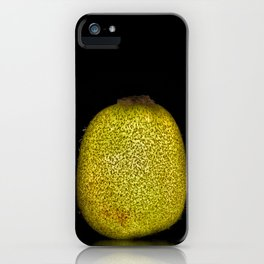 Kiwi iPhone Case
