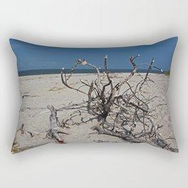 Coming Back Again Rectangular Pillow