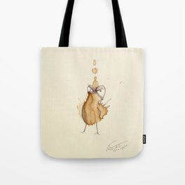 #coffeemonsters 19 Tote Bag