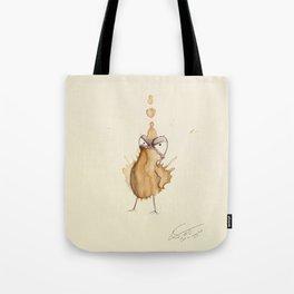 #coffeemonsters 19 Tote Bag
