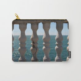Vistas al mar en Cádiz Carry-All Pouch