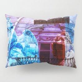 City of ANGELS Pillow Sham