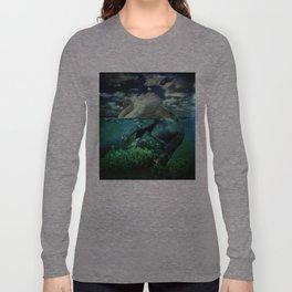eleswan Long Sleeve T-shirt