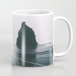 Ruby Beach Coffee Mug