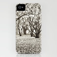 Time Stands Still Slim Case iPhone (4, 4s)