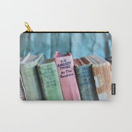 The Bobbsey Twins Carry-All Pouch