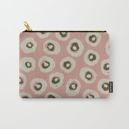 Spots of a Different Color Carry-All Pouch
