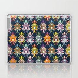 Colorful Cuckoo Clocks Laptop & iPad Skin